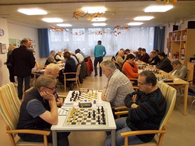 lasker steglitz schach